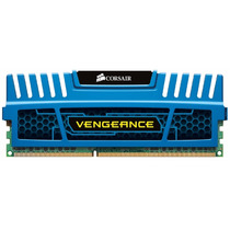 Memória Corsair Vengeance 8gb Ddr3 1600mhz Game Overclocking