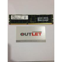 Memoria Smart 8gb Pc3 - 10600r Ddr3 1333 Registrado Ecc 2rx4