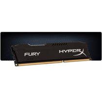 Memoria 8gb Ddr3 1866mhz Hyperx Kingston Hx318c10fb/8 Black