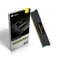 Memoria Desktop Gamer Ddr3 Corsair 4gb 1600mhz Dimm Cl9 Ven