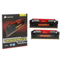 Memoria Corsair Vengeance Pro 16gb (2 X 8 Gb) Ddr3 1866 Mhz