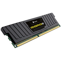Memória Corsair Vengeance Low Profile 8gb Ddr3 Mania Virtual