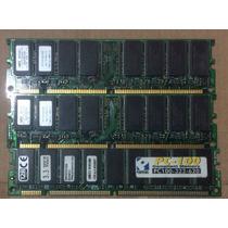 Memórias Syncdram Pc100/133 128mb