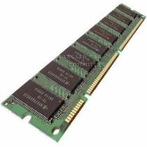 Memoria Dimm 128mb Pc100 Ou Pc133