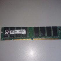 Memoria Dim 512 Pc 133 Kingston