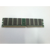 Memoria Dimm 512mb Para Computador