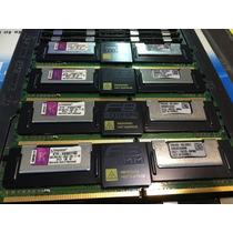 Memoria 8gb Pc2-5300f Dell Precision Workstation T7400