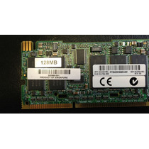 Memoria P/ Bateria Smart Array 641 642 E200 128mb 413486-001