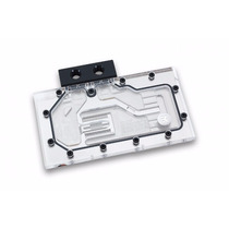 Watercooler Block Full Cover Ek Asus Gtx 970 Strix Acrilico