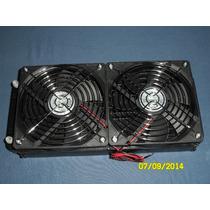 Radiador C Cooler 240mm,watercooler,cpu Laser Cmc E Projetos