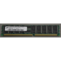 Sun X7403a 2gb 4x512mb Pc2100r Ddr 266mhz Cl2 Ecc Memoria