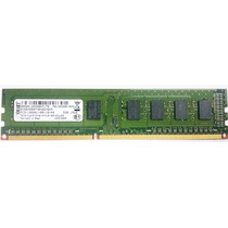 Memoria Smart Ddr3 2gb Pc 10600 1333 Mhz 240 Pin - Desktop
