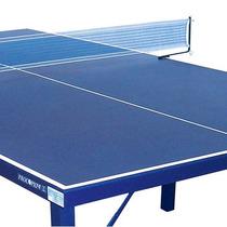 Mesa De Ping Pong Tenis De Mesa Procópio) Nova/lacrada
