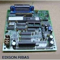 Impressoras Bematech Placas Lógicas Controladoras Consertos