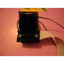 Carro Impressão Da Impressora Canon Ip1500
