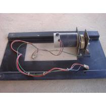 Motor Vibratorio Para Simuladores De Corrida