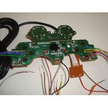 Placa Controle Usb P/ Montar Seu Arcade P/ Ps3 E Pc
