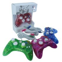 Controle Arcade Xbox Arcade 360/pc Com Fio