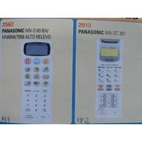 Membrana Microondas Panasonic - Nn S 69bh - Nn St357