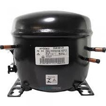 Compressor Embraco 1/4+ R134 220v Motor Geladeira Freezer