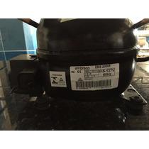 Compressores Motor Bebedouro E Geladeira 1 Porta 260l