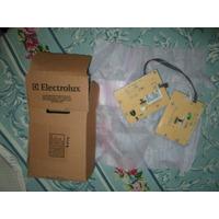 Placa De Interface Da Lavadora Electrolux Lbt 12