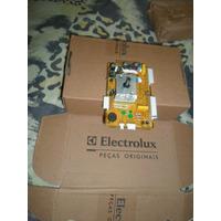 Placa De Potencia Da Lavadora Electrolux Lbt 12