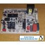 Placa Eletrônica Condensadora Midea / Electrolux ; Springer