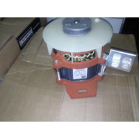 Motor Lava Roupa Ge Continental C/capacitor 12k/13k/15k 127v