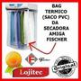 Bag Termico ( Saco Pvc Plastico ) Da Secadora Amiga Fischer