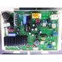 Placa Eletronica Lg Lava E Seca Wd-12596rw Ebr38163331