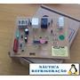 Placa Eletronica Refrigerador Brastemp - Brm35 / Brm41 -127v