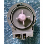 Eletrobomba Drenagem Lava E Seca Lg Wd-1403 110v
