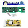 Placa Potencia E Interface Consul Facilit Cwg10 Cwc10 127v