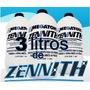 Detergente Zennith Limpeza De Ar Condicionado 03 Litros