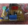 Placa Eletronica Lavadora Continental 189d5001g022 220v Orig