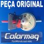 Pressostato Original Colormaq Lca 11kg 4niveis