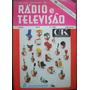 Revista Monitor De Radio E Tv. No. 338 Junho De 1976