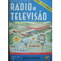 Revista Monitor De Radio E Tv. No. 183 Junho De 1963