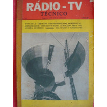 Revista Rádio-tv Ténico No.suplemento Especial