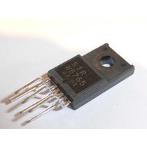 Strw6765 Strw 6765 - Universal-input 58w Off-line Quasi-..