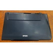 Tampa Do Scanner Multifuncional Epson Stylus Tx115