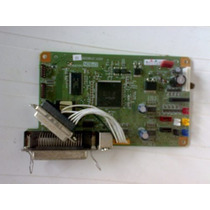 Placa Logica Matricial Epson Lx300+2 Lx300+ii Mbaces
