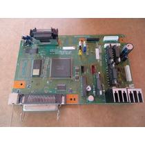Placa Lógica Para Impressora Matricial Epson Fx-2190 C524