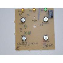 Placa Do Painel Da Impressão Epson L200 / Tx135