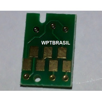 Chip Para Cartucho Recarregável Picture Mate 225 T5846 Pm225