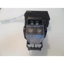 Carro Impressão Da Hp Officejet Pro 8000