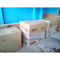 Plotter Epson T3070 61cm + 5 Ca Reca P/ Sublimação P Entrega