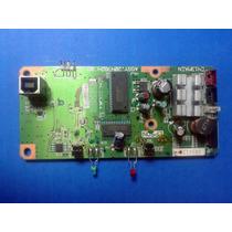 Placa Lógica Impressora Epson Stylus C4oux P\n: C413main