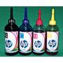 Tinta P\ Impressora Hp Epson Canon Lexmark Todos Os Modelos
